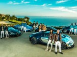 Bugatti Legends Capsule Collection