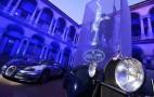 Bugatti Launches Lifestyle Collection...And $100k Shisha Pipe