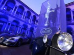 Bugatti Lifestyle Collection - Milan launch event