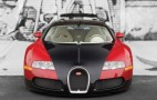 Bugatti Loyalty Maintenance program provides up to 15 years of care