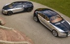 Bugatti considering 4 options for new model line, including Galibier sedan