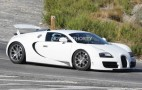 Bugatti Veyron Grand Super Sport Set For Geneva Debut: Report