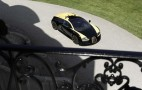 One-Off Bugatti Veyron Makes Surprise Showing At Pebble Beach