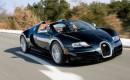 Fisker, 2013 Lexus ES, Bugatti Veyron Grand Sport Vitesse: Car News Headlines