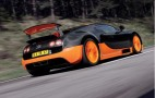 Bugatti Veyron Super Sport Is Once Again The World's Fastest Production Car
