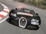 Bugatti Veyron to aim for Guinness World Record for fastest production car
