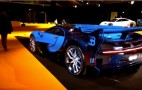 The Bugatti Vision GT Concept Sounds So Glorious It Makes Angels Cry: Video