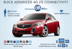 Buick 4G LTE