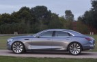 Buick Avenir Design Detailed: Video