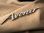 Buick Avenir sub-brand logo