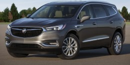 Buick Enclave: 2018 Best Car to Buy Nominee