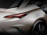 Buick Envision SUV Concept, teaser sketch, Auto Shanghai 2011