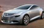 Buick lineup to get Chinese designed models