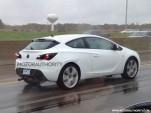 Buick (Opel) Astra GTC spy shots