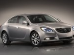 2012 Buick Regal With eAssist Mild Hybrid Priced At $29,530