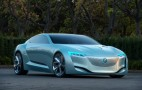 2018 Holden Commodore To Be A Chinese-Built Buick: Report