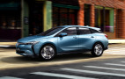 GM president dashes hopes of future Volt, says no more hybrids