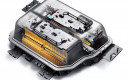 Buick Velite 6 Plug-in Hybrid battery layout