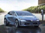 Buick to launch new electric, plug-in hybrid models in China; what about US?