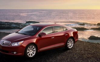 Buick Eyes Younger, Hipper Drivers With New iPad Ads