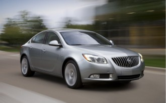 Preview: 2011 Buick Regal