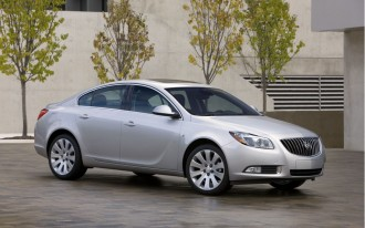From the Autobahn With Love: 2011 Buick Regal