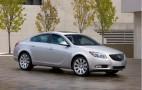 2011 Buick Regal CXL: Roam'n Numerals