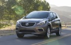 2016 Buick Envision, Subaru WRX STI Hybrid, New Land Rover Defender: Car News Headlines