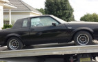 49-mile 1987 Buick Grand National for auction is a time capsule