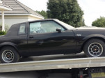 49-mile 1987 Buick Grand National