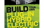 Want To Build Your Own Plug-In Hybrid? New Book Tells You How