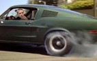 'Bullitt' Remake To Star Brad Pitt as Lt. Frank Bullitt