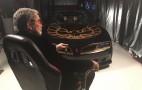 Burt Reynolds introduces the new 'Bandit' Trans Am: Video