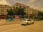 Shenzhen now uses only electric buses: 16,500 of them