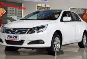 China revises electric-car incentives to reward longer ranges