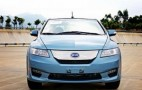 BYD E6 Electric Minivan Gets Chinese Makeover, But Will It Ever Get Here?