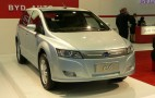 Buffet's Baby BYD Auto Is a Big Electric-Car Copycat