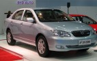 BYD confirms 2011 U.S. launch for electric and plug-in hybrid vehicles