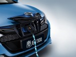 China extended tax breaks on hybrids and plug-in electric vehicles through 2020