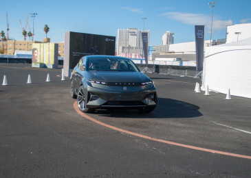 Byton electric SUV promised for 2019 at $45,000 after CES debut: first-ride video