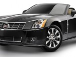 Cadillac announces facelifted 2009 XLR and XLR-V roadsters
