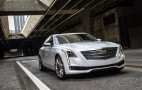 Hands-free highway driving now possible with Cadillac's Super Cruise debuting on 2018 CT6