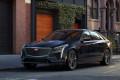 2019 Cadillac CT6 V-Sport