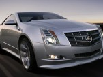 Cadillac CTS coupe & wagon due next year, SRX SUV coming in 2010