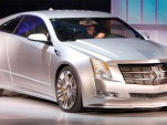 Bob Lutz confirms Cadillac CTS-V Coupe, hints at Sport Wagon