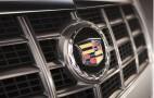 2012 Cadillac CTS: 2011 New York Auto Show