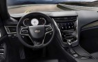 Cadillac makes CUE easier to use, more personalized