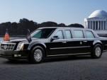 Cadillac Presidential Limo