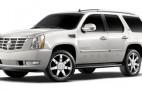 Cadillac reveals U.S. pricing for 2009 Escalade Hybrid: 20MPG city economy for only $3,600 premium