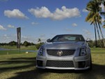 Cadillac sponsors the PGA Tour